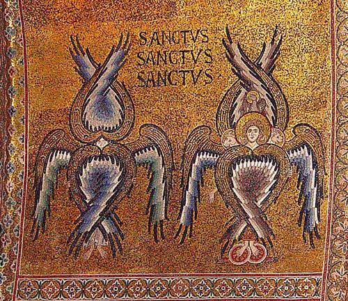 К образу древнегреческого бога дионис восходят ранние катакомбные изображения христа